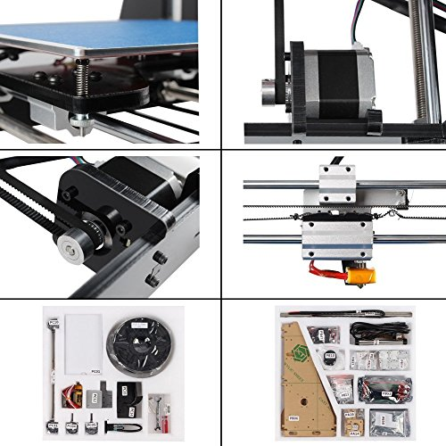 Anycubic – Prusa i3 AC-3D614 - 7