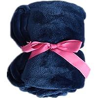 Black Temptation Oficina sofá Almuerzo Caliente Manta de algodón Hoja súper Blando #5 - Muebles de Dormitorio precios