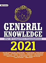 GENERAL KNOWLEDGE 2021 for All Competitive exams