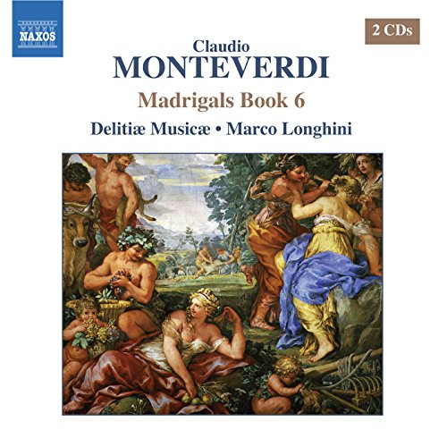Miscellaneous Madrigals published in anthologies [1593-1634]: Prima vedro ch'in questi prati nascano (I shall see the herds in these meadows) -