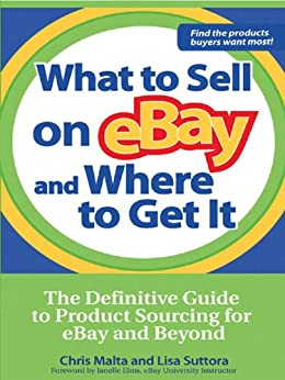 how to sell amazon products on ebay