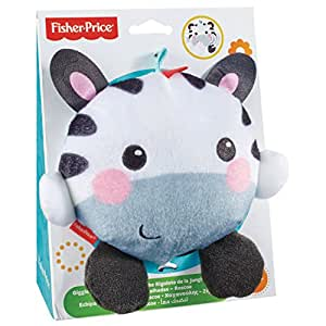 Fisher Price - Bfh91 - Peluche - Giggle Gang - Roscoe