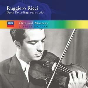 Decca Recordings 1947-1960