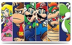 Ultra Pro 84595 - Tapete Super Mario 60 X 34