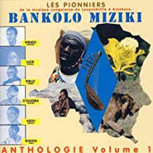 Bankolo Miziki: Anthologie Volume 1