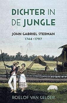 Dichter in de jungle van [Gelder, Roelof van]