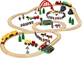 BRIO World 33516 - Country Life Set