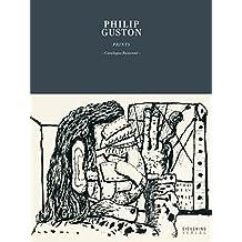 Philip Guston - Prints: Catalogue Raisonne