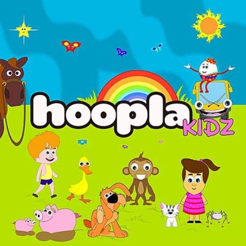 Hoopla Kidz