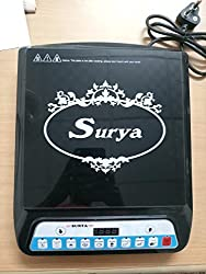 Surya A8 Induction Cooktop