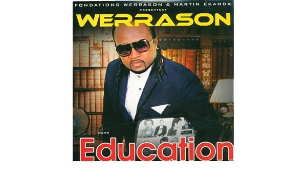 GRATUITEMENT WERRASON SAUTEZ PREMIER MP3 GRATUIT