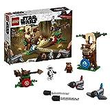 LEGOStarWars 75238 - Action Battle, Bauset
