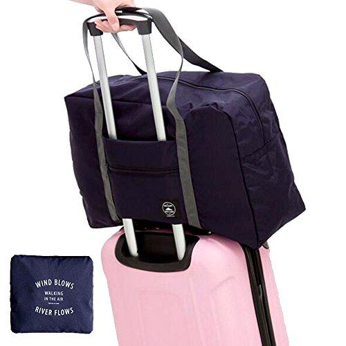 unisex-bolsa-de-lona-plegable-32l-ligera-poco-voluminoso-noche-holdall-barril-bolsa-para-compras-via
