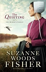 The Quieting: A Novel (The Bishop's Family) by Suzanne Woods Fisher (2016-05-03)