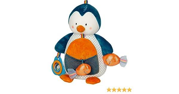 Spiegelburg 14495 Entdeckerball Pinguin kuckuck