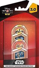 Disney Infinity 3.0 - Pack de Power Discs : Star Wars Rise Against the Empire