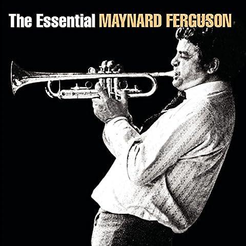 Essential Maynard Ferguson [Import