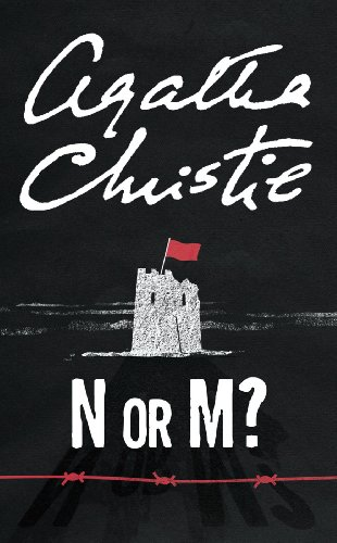 N or M ? (Tommy & Tuppence Chronology) hier kaufen