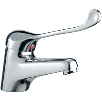 Medizinische Waschtischarmatur Klinikarmatur Badarmatur Waschbecken