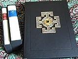Das Buch von Lindisfarne: Leuchtende Farben keltischer Kunst