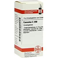 COCCULUS C200 10g Globuli PZN:4212992 preisvergleich bei billige-tabletten.eu