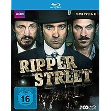 Ripper Street Staffel 5 Amazon Prime
