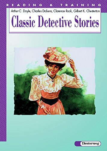 Classic Detective Stories descarga pdf epub mobi fb2