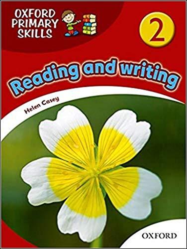 Oxford Primary Skills 2: Skills Book - 9780194674027