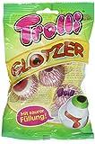 Trolli Fruchtgummi Glotzer gefüllt, 75 g