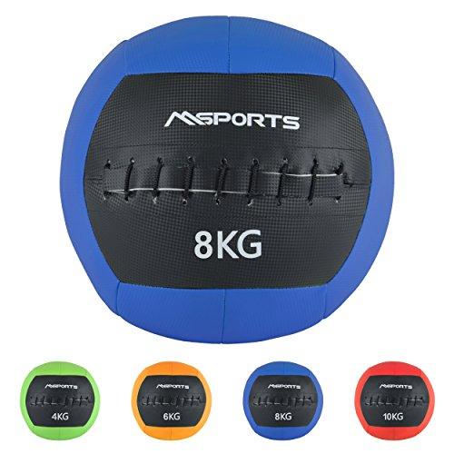 Wall pelota Premium Peso 2-10kg diferentes colores