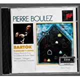 Bluebeard's Castle (Complete)/Boulez