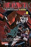 Vigilante - My Hero Academia Illegals 2 (2)
