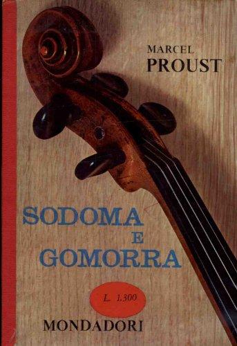 Sodoma [Pdf/ePub] eBook