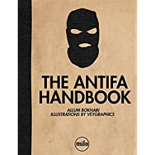 The Antifa Handbook (English Edition)
