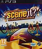 Scene It! Bright Lights Big Screen (PS3)