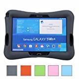NEWSTYLE Samsung Galaxy Tab 4 10.1 Silicone Case Souple Coque Housse Etui pour...