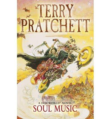 [(Soul Music: (Discworld Novel 16))] [ B...