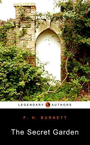 The Secret Garden: (Illustrated) (English Edition)