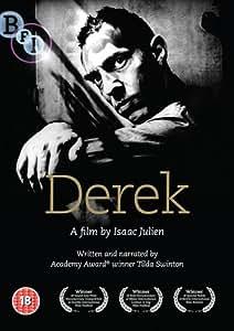 Derek [DVD] [2008]