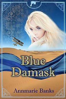 Blue Damask (English Edition) de [Banks, Annmarie]