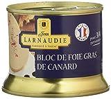 Bloc De Foie Gras De Canard Origine France 150g Jean Larnaudie