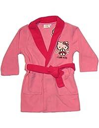 Hello Kitty - Albornoz - para niña rosa 8 años