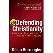 Undefending Christianity (English Edition)