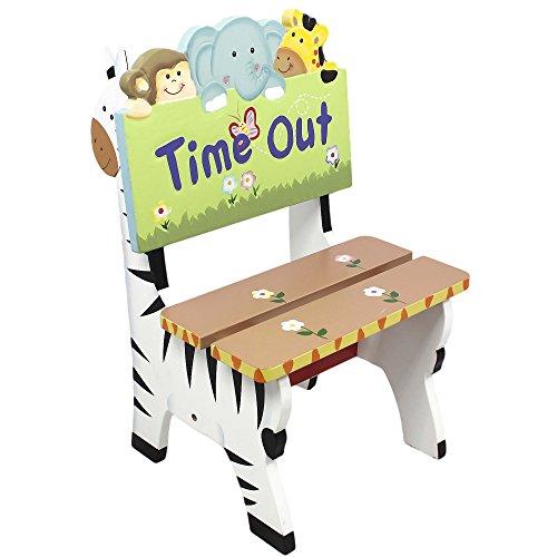 Preisvergleich Produktbild Fantasy Fields KYW-8270A Sunny Safari Time Out Stuhl