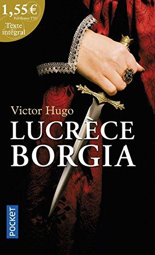 Lucrèce Borgia à 1,55 euros par Victor HUGO