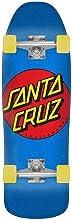 Santa Cruz Blau Classic Dot