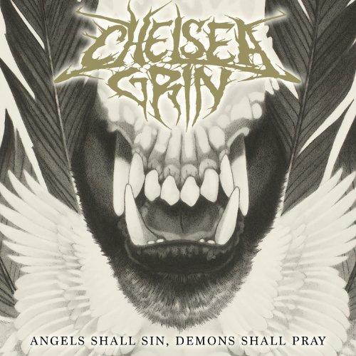 Angels Shall Sin, Demons Shall Pray