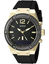 RELOJ GUESS,CONNECT C0002M3 MUJER