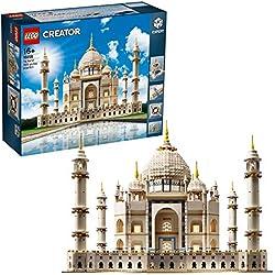 Lego 10256 construcor, Multicolore, 90721905