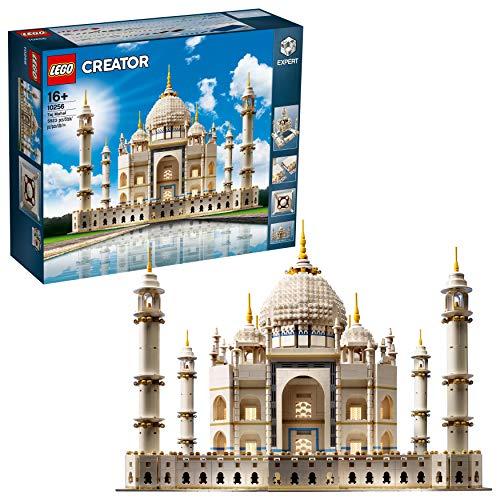 LEGO- Creator Expert-Taj Mahal